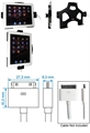 Apple IPad 2 - Brodit Car Cradle Holder For Cable Attachment (# 515244)