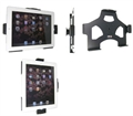 Apple IPad 2 - Brodit Car Cradle Holder With Pass-Through Connector (# 516244)