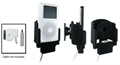 Apple IPod Classic 120 GB - Brodit Car Cradle Holder For Cable Attachment (# 840653)