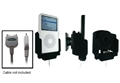 Apple IPod Classic 120 GB - Brodit Car Cradle Holder For Cable Attachment (# 840687)