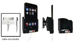 Apple IPod Touch - Brodit Car Cradle Holder For Cable Attachment (# 840784)