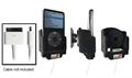 Apple IPod Classic 120 GB - Brodit Car Cradle Holder For Cable Attachment (# 840789)
