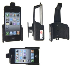 Passive Holder With Tilt Swivel for Apple IPhone 4S