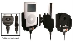 Holder For Cable Attachment for Apple IPod Classic 120 GB